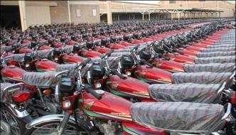 Pakistan Is Now 6th Biggest Bike Producer President Honda Co