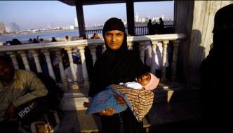 Haji Ali Dargah Administration Agrees To Women Entering The Shrine