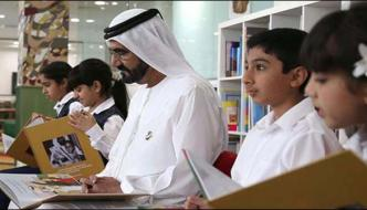Arab Reading Challenge 6 Year Old Mohammad Abdullahs First Name