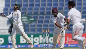 Pakistan Eye Series Clinching Win In Abu Dhabi