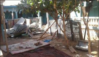Al Shabab Attack On Kenyan Town Mandera Kills 12