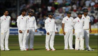 Pakistan Squad Of 15 For 3rd Test Remains Same