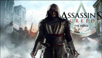 Hollywood Film Assassins Creed New Trailer Release