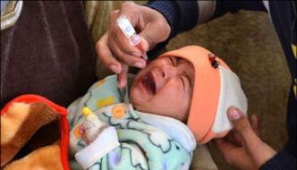 Launches Of Anti Polio Campaign In Quetta