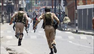 Kashmiris Will March To Jamia Masjid In Srinagar