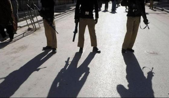 Suspected Al Qaeda Member Killed In Khushab Police Encounter