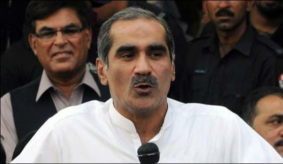 Imran Speech Like Lost Captain Saad Rafiq