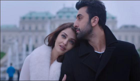 Aye Dil Hai Mushkil Joins Million Clubs