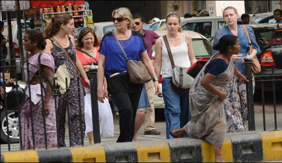 Threat Of Terrorist Attacks In India Us Citizens Asked To Be Vigilant