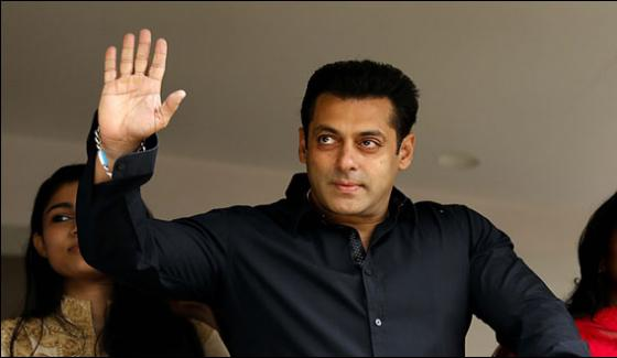 Feared With Wearing Marriage Ring Salman Khan