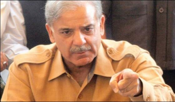Supreme Court To Uphold The Constitution And The Law Shahbaz