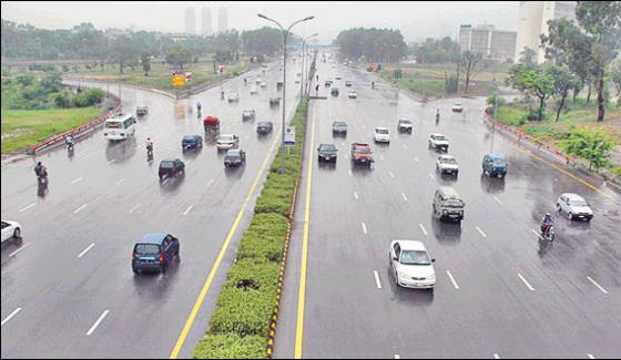 Islamabad Police Announces Traffic Plan For Pti Jalsa