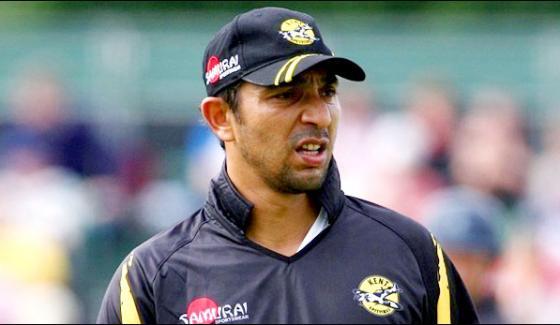Pcb Points Azhar Mehmood As Pakistan Bowling Coach