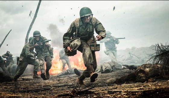 Film Hacksaw Ridge New High Lights Released