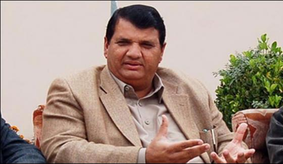 Imran Khan Did Not Solved Problems Of Kpk People Ameer Muqam