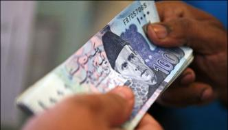1572 Billion Bribe Annually Pay World Wide