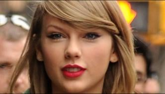 Taylor Swift Is Americas Top Money Making Musician