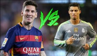 Spenish League Barcelona And Real Madrid Face To Face Today