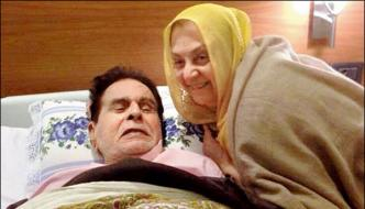 Dilip Kumar Comes To A Critical Health Again Admitted In Hospital