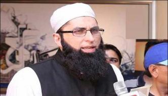 Junaid Jamshed Victims Of Plane Crash Families