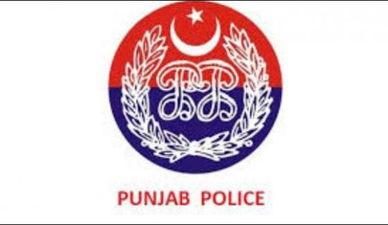 6 Posting Of Police Officers