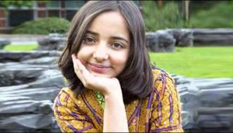 The Memories Of The Talented Daughter Arfa Kareem Today