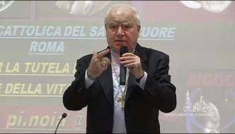European Countries Will Soon Be Muslims Italian Bishops