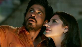 Mahira Khan Feling Shy On Popularity Of Rasees Song