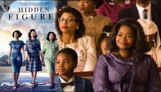 Hidden Figure Super Hit On Box Office