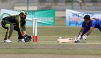 Blind Cricket World Cup Pakistan Team Awaiting Clearance