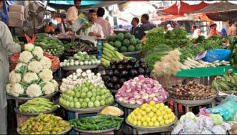 Rain In Karachi Vegetable Prices Were Doubled