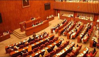The Unanimous Resolution Condemning Modis Statement In The Senate