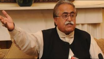 Rangers Issue Of Options Would Be Resolved Tomorrow Chandio