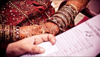 Form Marriage Bride Rights Prpnjab Commission Proposals