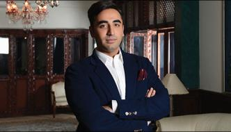 Movement Will Not Stop Without Purpose Bilawal
