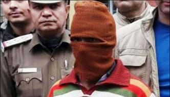 Suspect Arrest In India Who Abused 600 Child