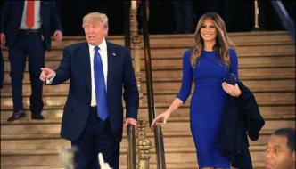 Who Will Design Dress Of First Lady Melania Trump For Inaugural