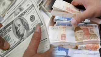 Stability In The Value Of The Dollar Compared To Rupees