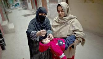 Second Phase Of Polio In Balochistan