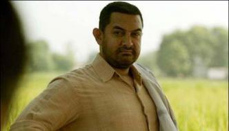 Aamir Khans Dangal Earn 730m