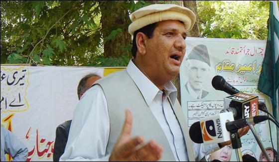 Imran Should Start Accountability From Himself Amir Muqam