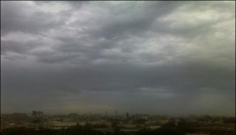 New Series Of Rain Likely To Start From Today