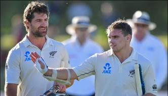 New Zealand Won The Test Series Against Bangladesh