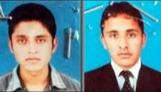 One Of The Borther Of Two Pakistani Children Detained In India Discloses