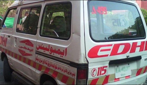 Quetta Sui Leakage Blast 4 Killed