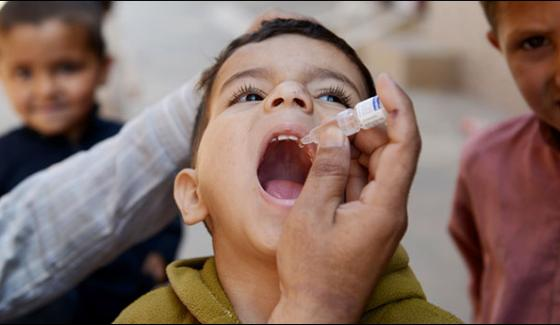 Police Launched An Action Against Parents Refusing Polio