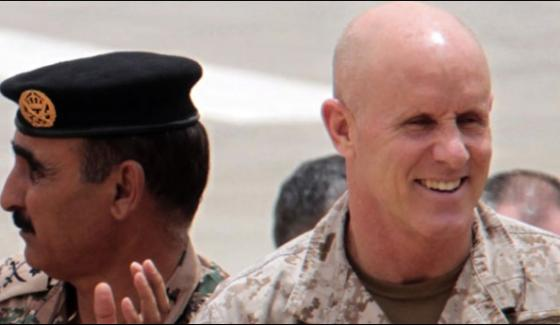 Us National Security Adviser Robert Refused To Harvard