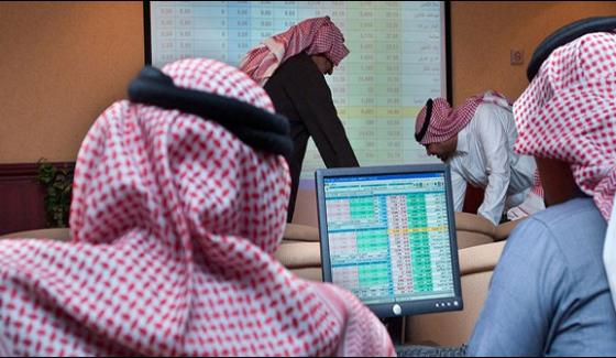 The First Female Chairperson Of The Saudi Stock Exchange
