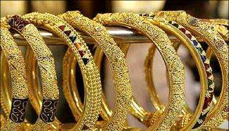 Gold Rates High