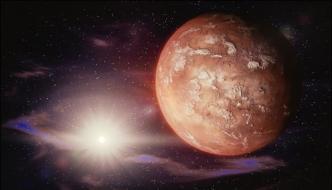United Arab Emirates Will Built Cities On Mars